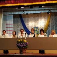 Серпнева конференція педагогічних працівників Срібнянщини 2019