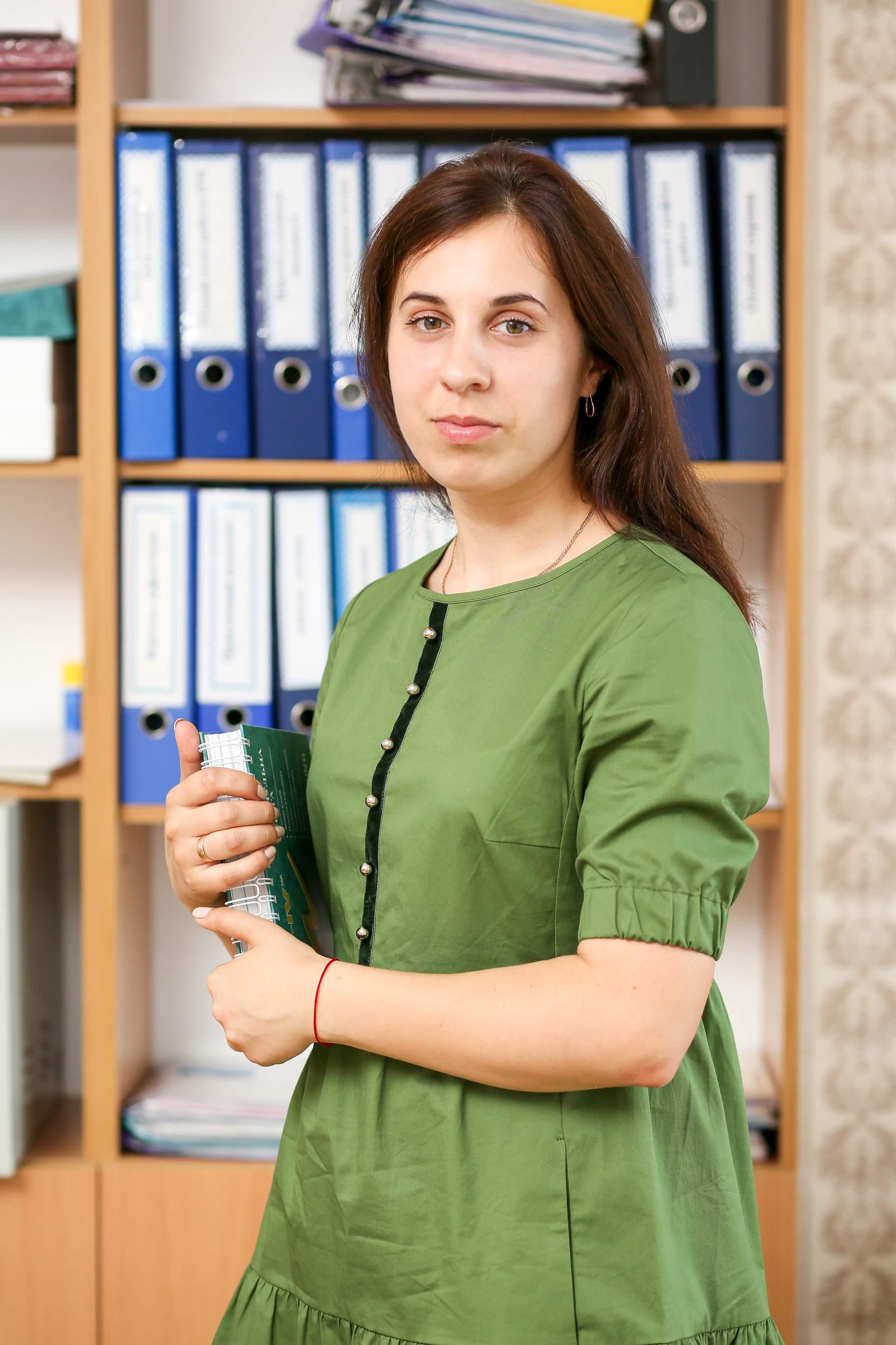 Практичний психолог Тимощук Лілія Вікторівна