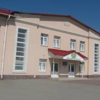 Школа після реконструкції (2004)