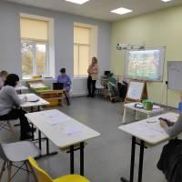 05.11.2020 - Методичний міст із практичним тренінгом - ІРЦ