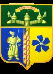 Герб - Барвінківська міська