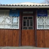 Фельдшерський пункт села Суворовське