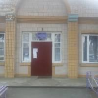 Фельдшерський пункт села Ганнопіль