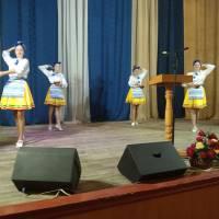 Серпнева конференція освітян -2021 Андріяшівської сільської ради