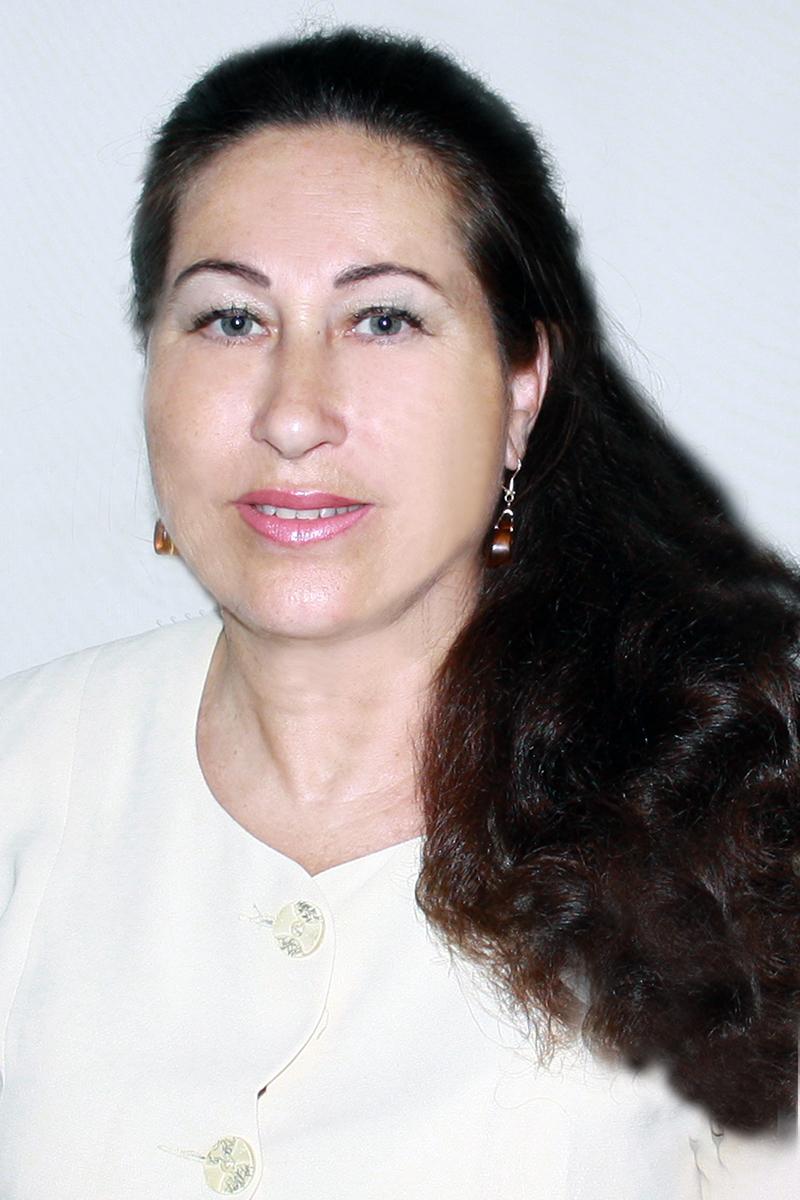 Директор Студениківського інклюзивно-ресурсного центру Бідюк Ірина Юріївна