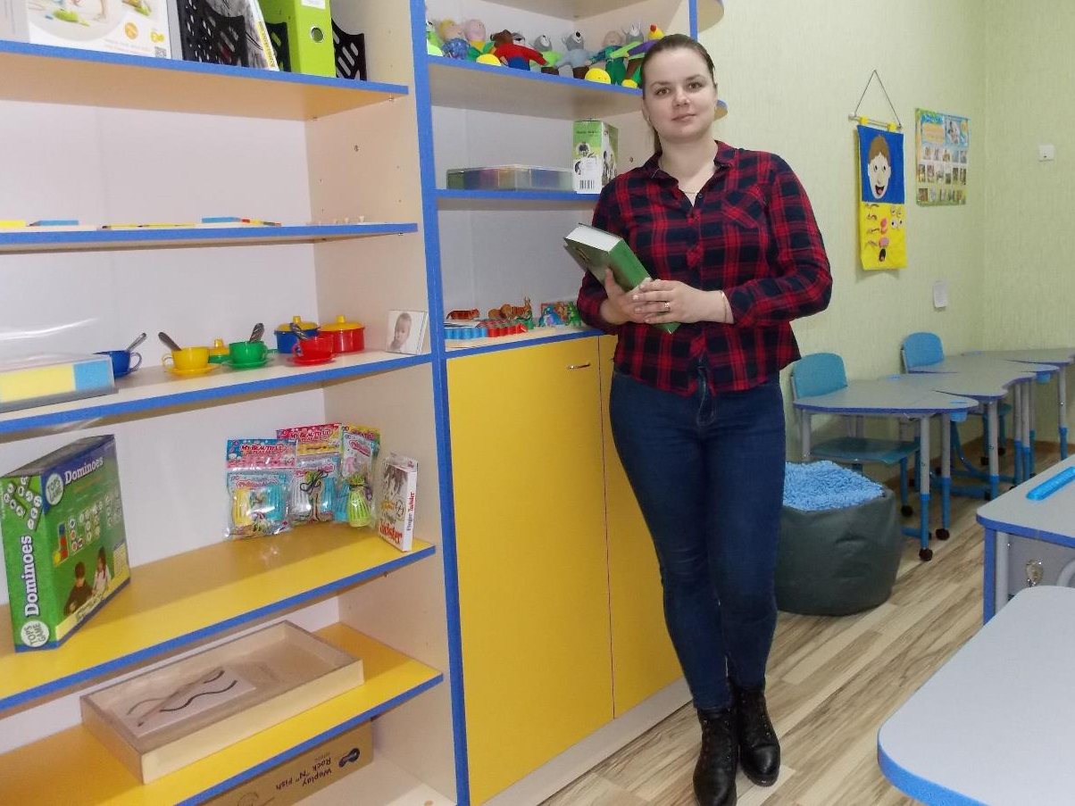 Ільніцька Тетяна Миколаївна – практичний психолог