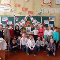 Шевченківський тиждень у Станичненському ліцеї (4)
