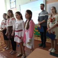Шевченківський тиждень у Станичненському ліцеї (5)
