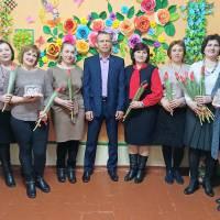 Литовчанська початкова школа