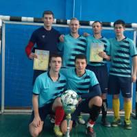 Переможець турніру - команда