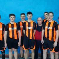 Волейбольна команда ЛІЦЕЙ