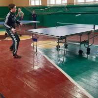 Півфінальний матч: І. Василенко - В. Лобода