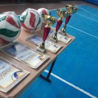 Нагороди спортивних змагань