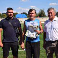 28 серпня 2021 року в м. Куп'янськ пройшов регіональни турнір з шахів