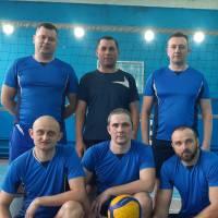 Команда СОКІЛ - срібний призер чемпіонату з волейболу 2021 року