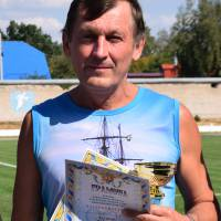 Олександр Сазонов - переможець шахового турніру з нагоди святкування 30 річниці Незалежності України та 366 річчя з дня заснування міста Куп'янська