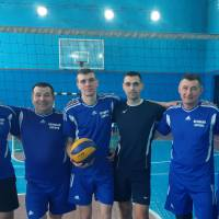 Волейбольна команда БУРЛУК (КФК Великобурлуцька селищна рада)