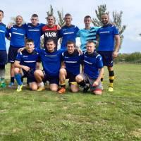 Збірна команда Великобурлуцької громади