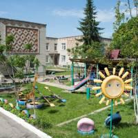 Білопільський дошкільний навчальний заклад (ясла-садок) «Сонечко» Білопільської міської ради Сумської області