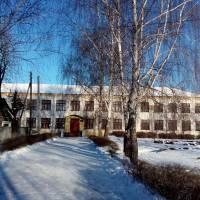 Білопільський навчально-виховний комплекс загальноосвітня школа І-ІІІ ступенів - дошкільний навчальний заклад №4