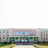 Білопільська спеціалізована школа І-ІІІ ступенів №1 Білопільської міської ради Сумської області