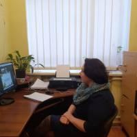 Онлайн-консультування