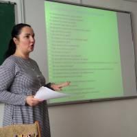 Педагогічний консалтинг в Полонському НВК №2