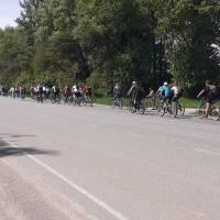 Велопробіг Агрономічної ТГ
