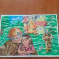ІІ місце, Годованець Дарина, Завадський ЗЗСО І-ІІ ст.