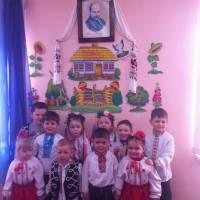 Сторожницький заклад дошкільної освіти Холмківської сільської ради
