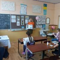 Холмківська ЗОШ І-ІІ ступенів Холмківської сільської ради