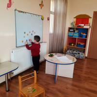 Розівський дошкільний навчальний заклад Холмківської сільської ради