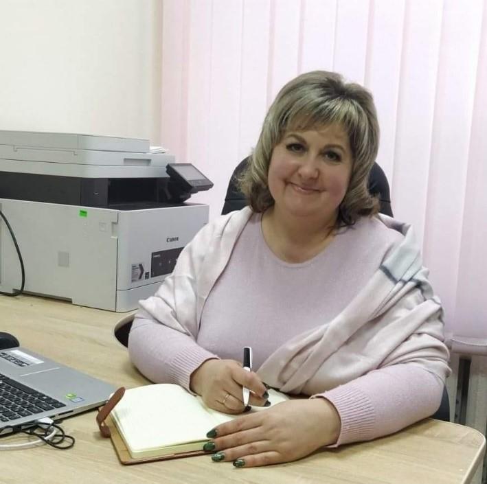 Директор – Масловська Світлана Михайлівна