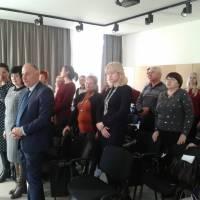 Семінар методистів української мови 3