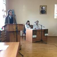 Форум лідерів учнвського самоврядування