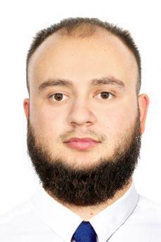 Кальчев Віталій Федорович