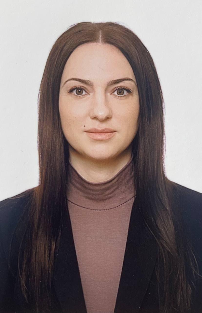 Льовочкіна Олена Олександрівна
