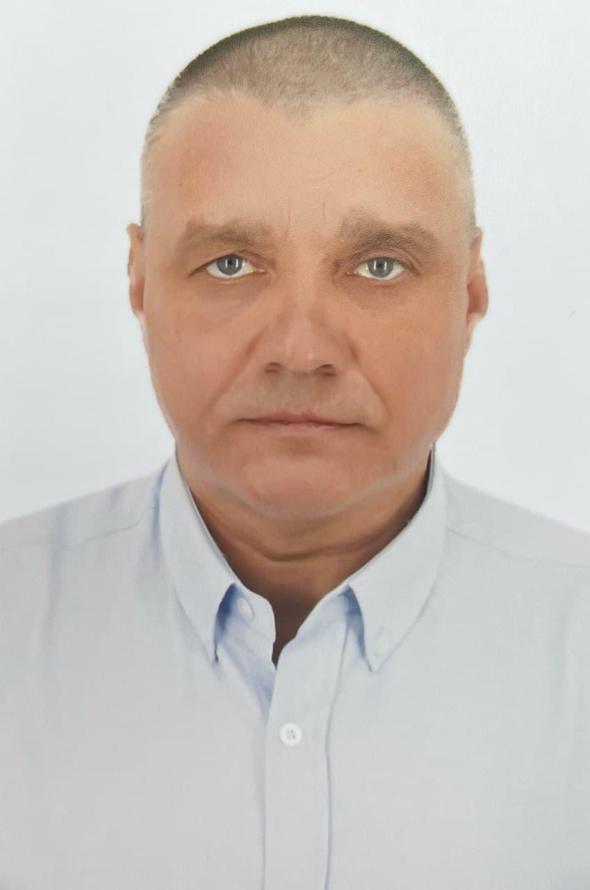 Черноіваненко Олександр Вікторович
