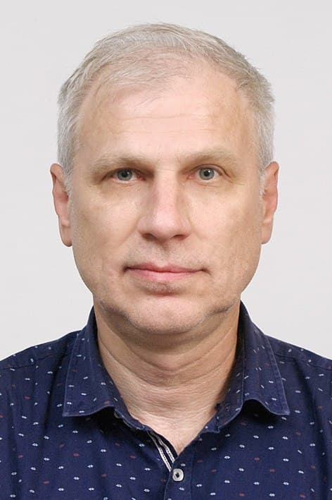 Шпинарьов Дмитро Якович