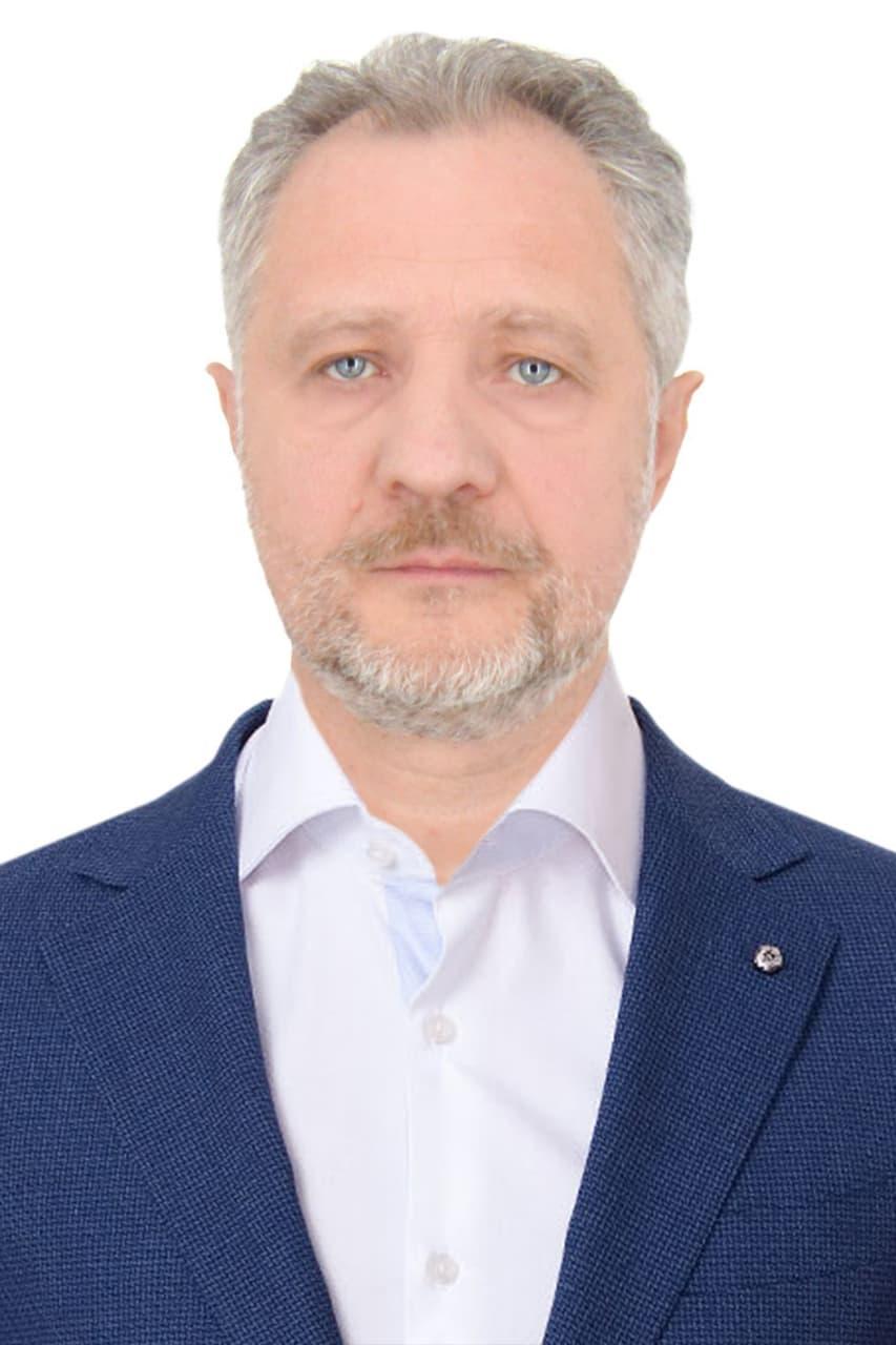 Самойленко Андрій Вікторович