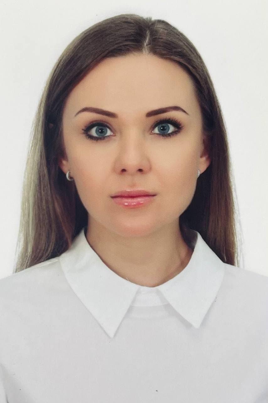 Астанкевич Юлія Ігорівна