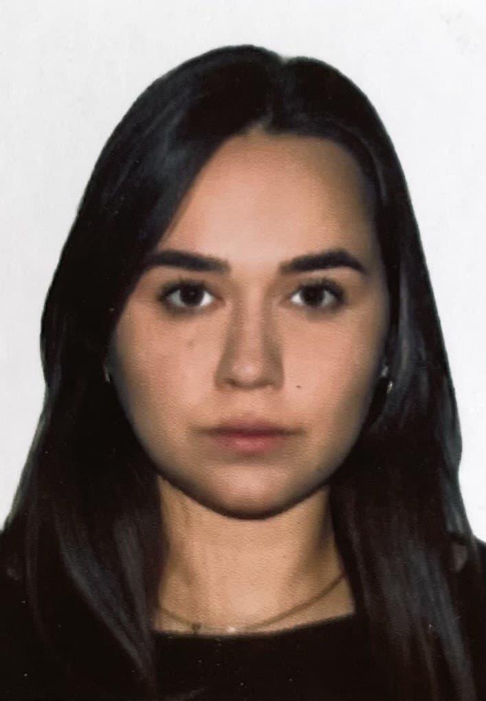 Остапчук Галина Анатоліївна