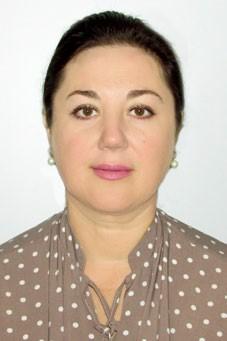 Липовська Світлана Олексіївна