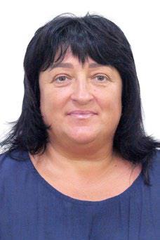 Алексейчук Лілія Олексіївна