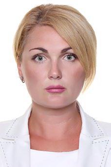 Середа Анна Олександрівна