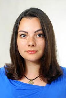 Вітко Ярослава Вікторівна