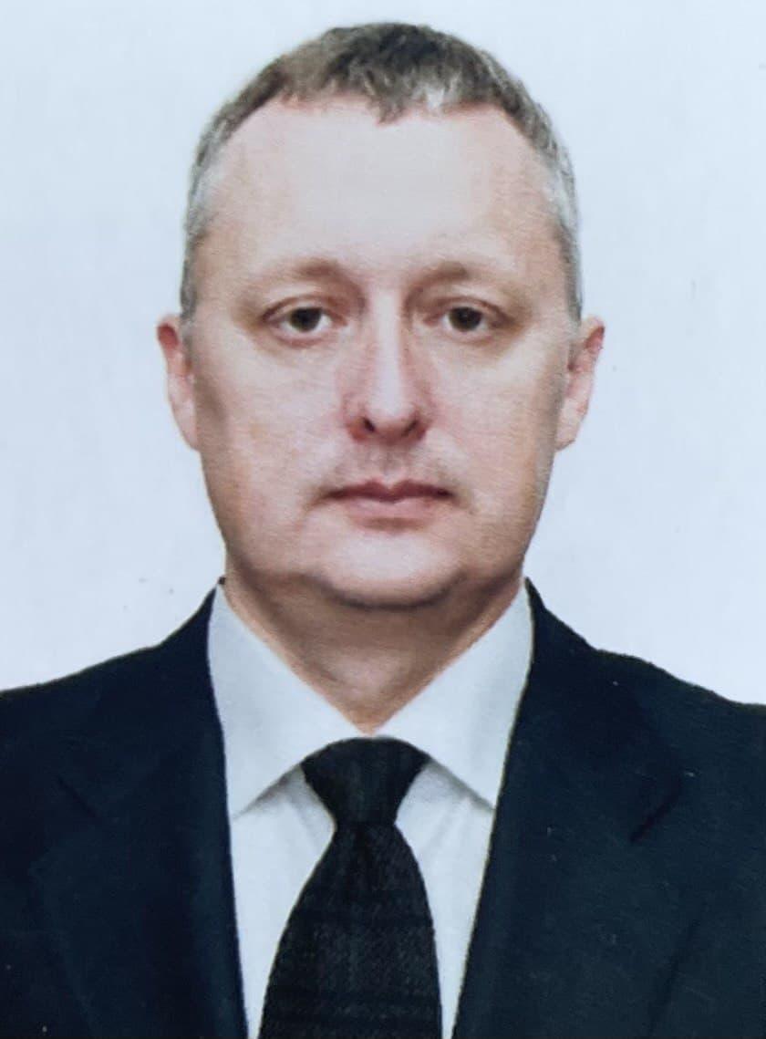 Ткачук Ігор Миколайович