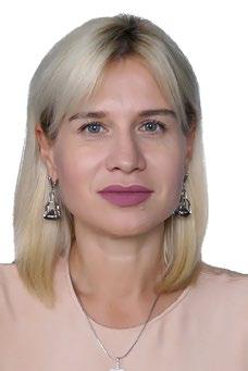 Новицька Лілія Михайлівна