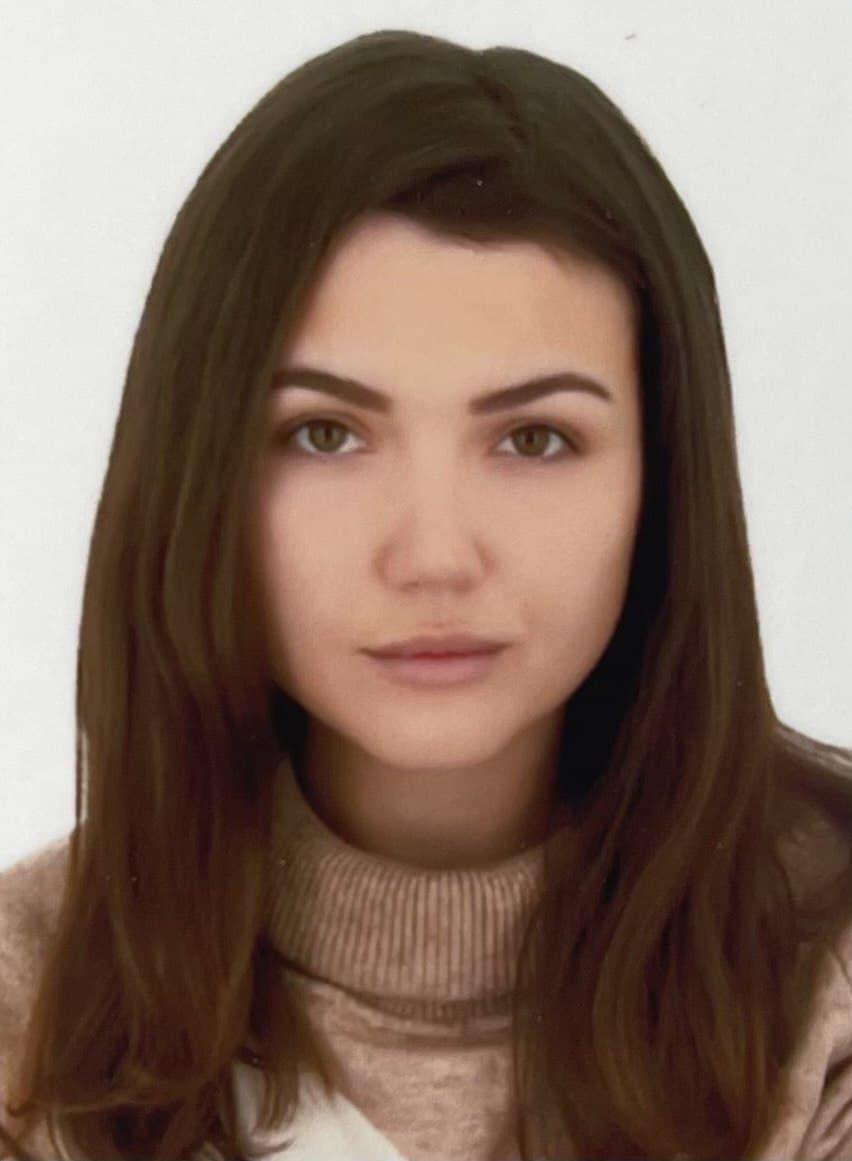 Кузик Оксана Валентинівна