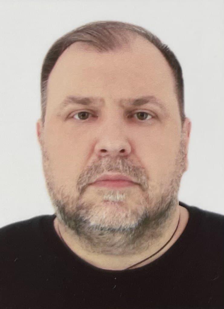 Орлов Микола Миколайович
